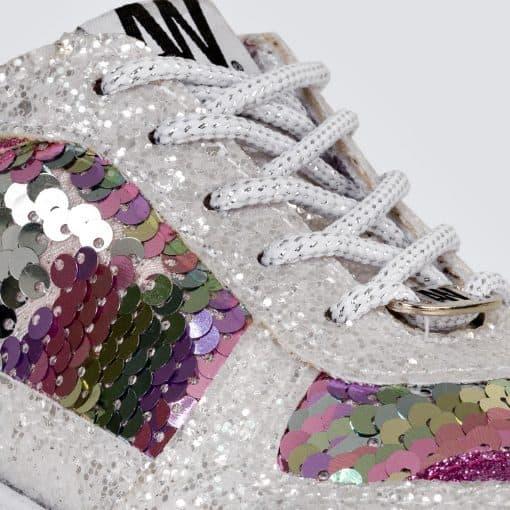 Mini Glitter Pateles